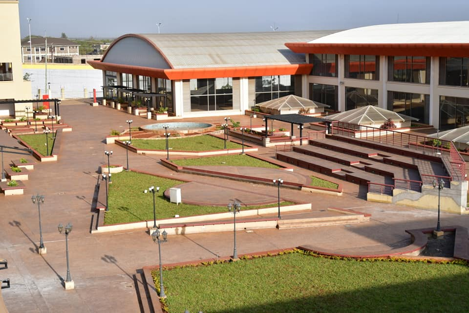 Lake Basin Mall Kisumu