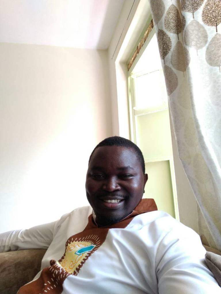 Abok Isaac Kiche